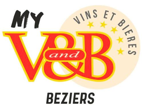 Logo-V&B