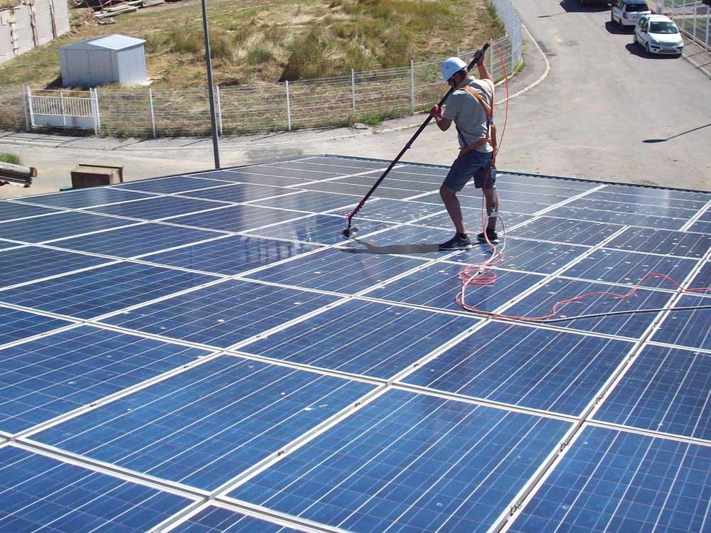 Sun Pro Tech : pose et entretien de photovoltaïque