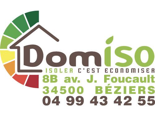 Domiso Isolation
