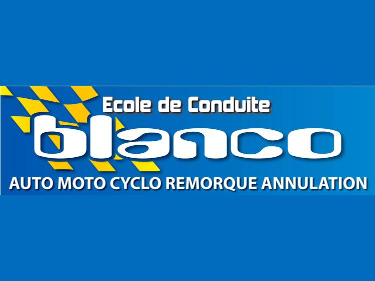 Auto ecole Blanco Béziers