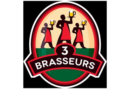 Restaurant 3 Brasseurs